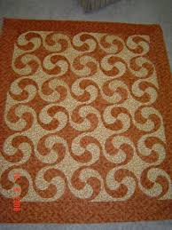 8 best swirl quilt block images on Pinterest | Quilt blocks ... & I called this