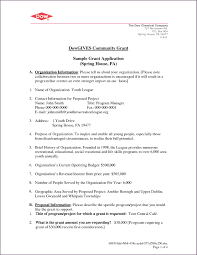 Project Proposal Cover Letters Proposal Cover Letter Sample Grant Proposal Cover Letter