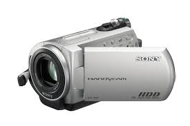 sony camcorder. amazon.com : sony dcr-sr42 30gb hard disk drive handycam camcorder with 40x optical zoom (discontinued by manufacturer) video cameras camera \u0026 photo