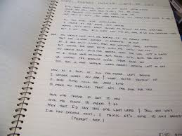 handwriting essay handwriting essay handwriting essay handwriting handwriting essaycatharsis flashback younger sentimental me some of the pages look more yellowish than when