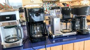 Braun's brewsense drip coffee maker, model kf7150bk, blends the two for rich, reliable coffee at home. Best Drip Coffee Maker 2021 Cnn Underscored