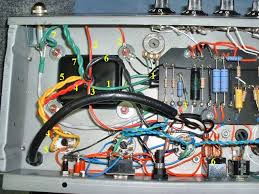 mercury magnetics rebuilding a fender deluxe reverb tube amplifier mercury magnetics transformer wiring diagram at Mercury Magnetics Transformer Wiring Diagram