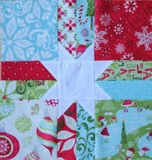 The Best Free Quilt Patterns for Christmas: 10 Quilt Blocks ... & Christmas Quilt Block Patterns Adamdwight.com