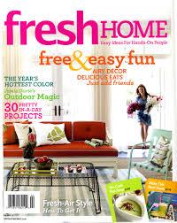 Fresh Home Magazine - Home Design