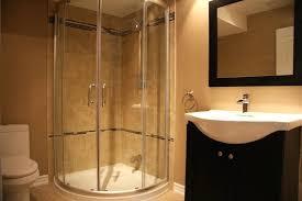 shower in basement installing a basement for a stand up shower basement shower ideas