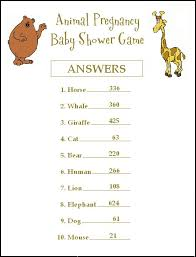 Baby Shower Gift List Template U2013 8 Free Word Excel PDF Format Baby Shower Pictures Free