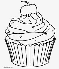 See more ideas about coloring pages, cupcake coloring pages, coloring books. Free Printable Cupcake Coloring Pages For Kids