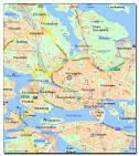 escorttjej stockholm city karta