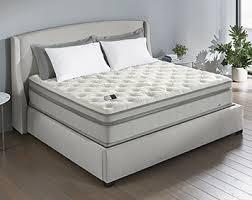 iLE Innovation Series Temperature Balancing Mattress & Bed Base