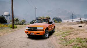 Blazer chevy blazer 2001 : 2001 Chevrolet Blazer [Add-On / Replace] - GTA5-Mods.com