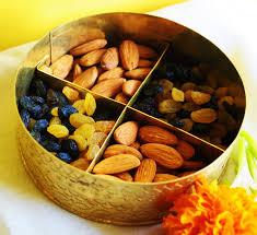 br diwali gifts dryfruit box