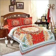 boho bedding sets chic comforter full size of quilts hippie vintage quilt bed sheets uk