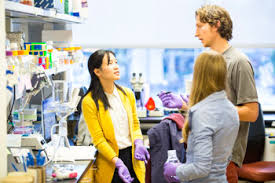 Ph.D. Degree Program | UW Chemical Engineering