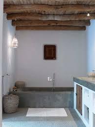 New Bathroom Style Impressive Boho Home Bathroom Tropical Beach Style Outdoor Showers