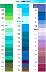 Wilton Gel Icing Color Chart Wilton Gel Food Coloring Color Chart Ofgodanddice Com