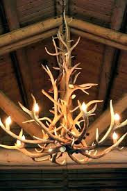 elk horn chandelier elk horn chandelier antler chandelier dining room chandeliers at home depot