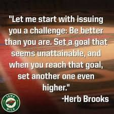 Herb Brooks Quotes Classy 48 Best Herb Brooks Quotes Images On Pinterest Herb Brooks Quotes