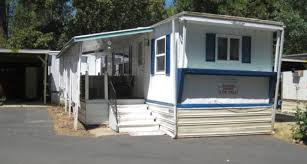 Small Picture Manufactured Home Sale Horizon Mobile Village Medford Oregon Kaf