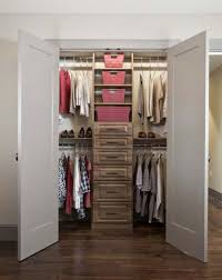 20 Incredible Small Walkin Closet Ideas U0026 Makeovers  The Happy Small Closets Design Ideas