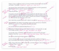 give your students better writing feedback 4 e stick to 3 4 main ideas