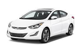 hyundai elantra 2016 white. Contemporary White 2016 Hyundai Elantra In White Motor Trend