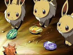 Pokemon Go Eevee Evolution: Sylveon, Leafeon, Glaceon, Espeon, Umbreon,  Vaporeon, Jolteon, Flareon evolve instructions