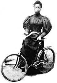 How Kittie Knox Changed Bicycling Forever | by Joe Biel | Medium