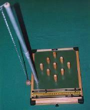 Skittles Wooden Board Game Table Skittles Devil Amongst the Tailors Online Guide 66