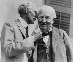 The Philosophy Of Epic Entrepreneurs Thomas Edison The Vagabonds