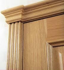 white oak architrave for doors