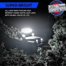 led bundle package 42 curved light bar plus 12 light bar plus 2 piece 27w square flood beam led work light bar
