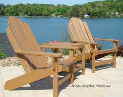 seas adirondack chair sline style