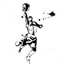 バスケットボール イラスト素材 5293568 フォトライブラリー