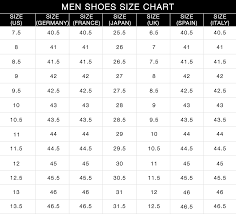 Sperry Size Chart Sperry Men A O 2 Eye Bionic Boat Shoes