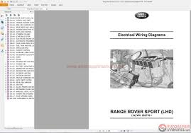 wiring diagram click here to a pdf recommended wiring wiring diagram click here to a pdf recommended wiring range rover sport l320 1~