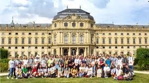 Zur ahnenforschung in stadt und landkreis würzburg findet ihr zahlreiche möglichkeiten gebündelt auf. German Language Summer Course In Wurzburg