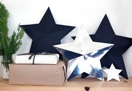 diy 3d star decorations gift boxes