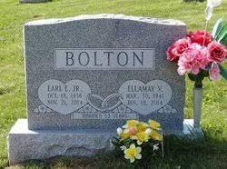 Ellamay Virginia Fritz Bolton (1941-2014) - Find A Grave Memorial