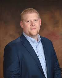 Texas Farm Credit Welcomes Aaron Johnson to The Woodlands Office