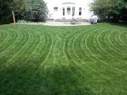 Mowing Patterns Beauteous Lawn Mowing Patterns It Takes All Kinds A Blog By Mark