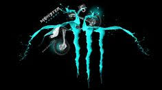 blue monster energy drink wallpaper. Contemporary Drink Women Energy Promotional Drinks Monster Photography That Monster  Energy Wallpaper Wallpapers Throughout Blue Drink E