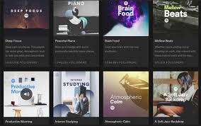 Canva Resume Creator Archives The Mantooth Marketing Company Extraordinary Resume Spotify