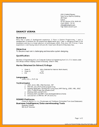 Types Of Resumes Amazing Resume Adjectives List Valuable What Types Of Resumes Are There