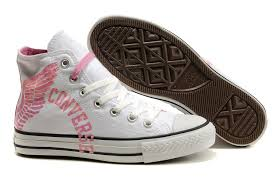 converse outlet. womens converse canvas shoes white pink,converse sale high tops,high-end, outlet l