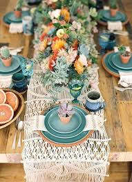table runner ideas another table runner idea diy table runner for round tables