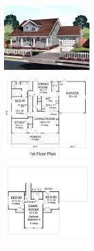 5 Bedroom Beach House Floor Plan 31 53 Best Cape Cod House Plans Images On  Pinterest