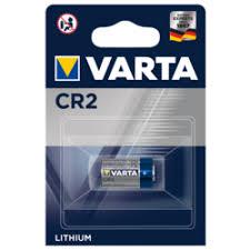 «<b>Батарейка CR2</b> - <b>Varta</b> Professional Lithium 6206 07664 ...