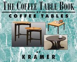 the coffee table book of coffee table books