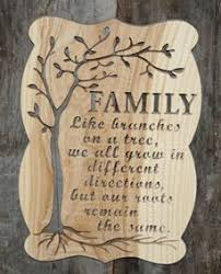 scroll saw ideas. scroll saw patterns :: plaques word family roots - ideas r