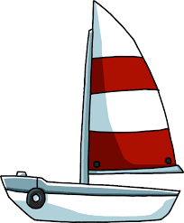 Image result for sail boat animation for word